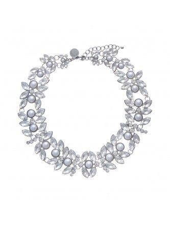 Keisha Short Necklace Main Image
