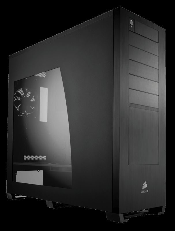 Obsidian Series® 800D Full-Tower Case