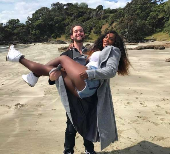 Serena Williams is pregnant, and the internet is celebrating - Instagram/Serena Williams