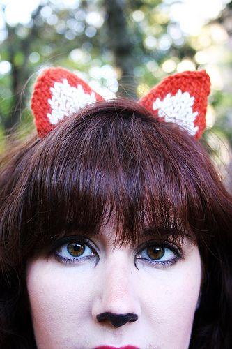 Quick-as-a-Fox Ears