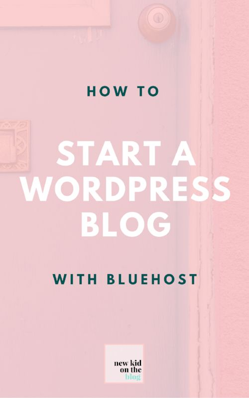 If you've found yourself reading this tutorial, you're probably super pumped to be starting your blog, but a little lost and overwhelmed at the technology to do so. It's true, there is a lot to learn for someone just starting out, but don't get overwhelmed!! All anyone needs in order to set up a blog is a desire to learn and seek out answers.
