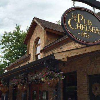 Pub Chelsea