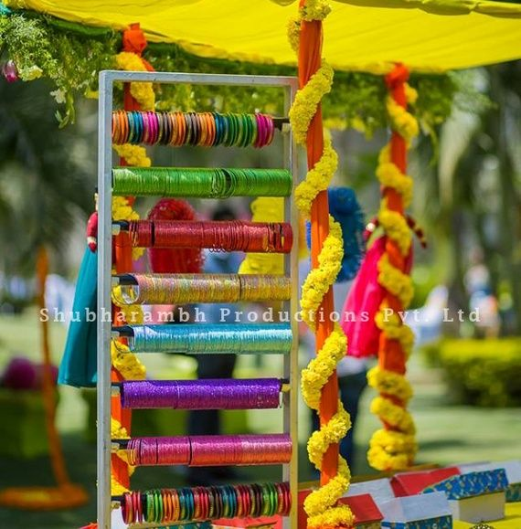 Shubharambh productions pvt ltd Info & Review | Wedding Planners in Bangalore | Wedmegood