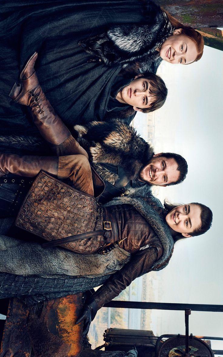 Game of Thrones Desktop Wallpaper – Game of Thrones