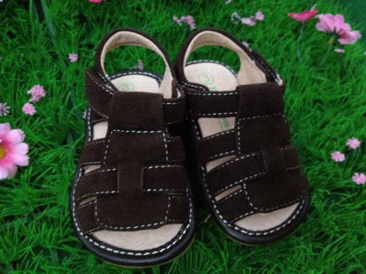 You and Baby - Coffee time sandal, $35.00 (http://www.youandbaby.com.au/coffee-time-sandal/)