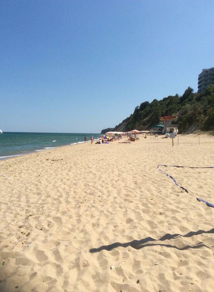 Beach - Byala Beach Resort
