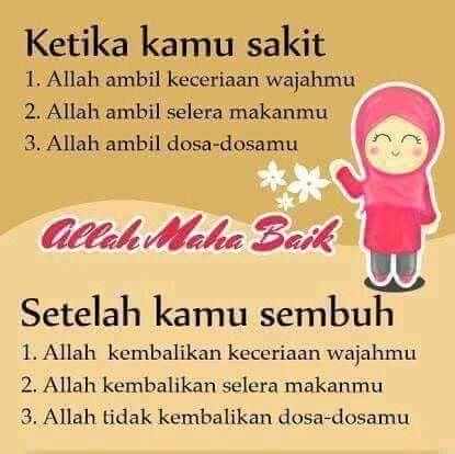 #bissmillah #jumat #berkah #barakallah #jumatberkah #KeepIstiqomah #istiqomah #ketikasakit #sakit #allah #keceriaan #wajah #keceriaanwajah #selera #makan #dosa #allahmahabaik #baik #sembuh #kembalikan #tidakkembalikandosa #insyaallah #aamiin #islam #quote