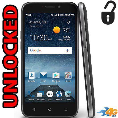 Qlink Wireless Phone Upgrade - QLink's ZTE Legacy #cybermonday