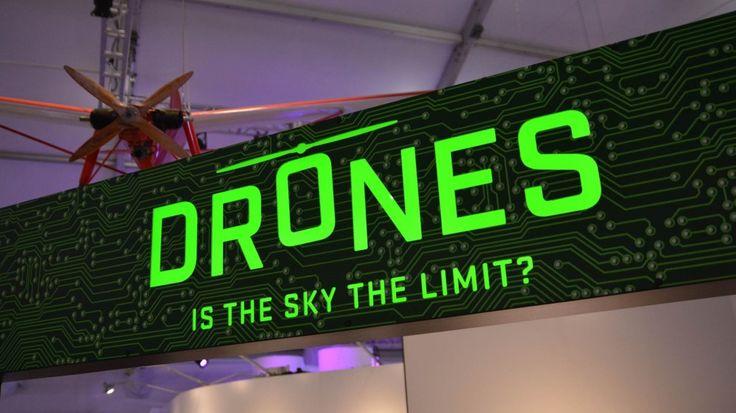 Η imonline στην έκθεση Drones, is the sky the limit? στην Νέα Υόρκη  Η εταιρεία μας επισκέφθηκε την έκθεση Drones, is the sky the limit? η οποία βρίσκεται στην Νέα Υόρκη. Μέσα από την έκθεση ανακαλύπτουμε την ιστορία της τεχνολογίας των drone, από τις πρώτες ανώνυμες πτητικές μηχανές μέχρι τα προηγμένα συστήματα του 21ου αιώνα.  https://www.imonline.gr/gr/ta-nea-mas/i-imonline-stin-ekthesi-drones-is-the-sky-the-limit-stin-nea-uorki-1226