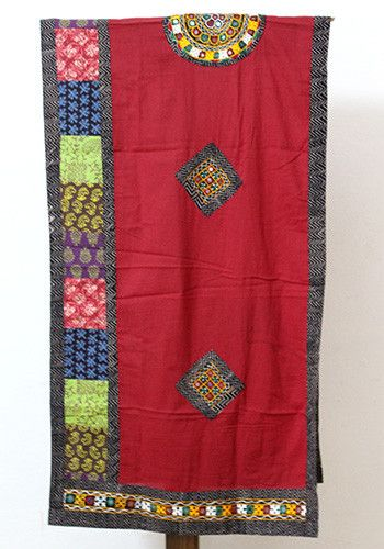 Kutch Stole – Desically Ethnic