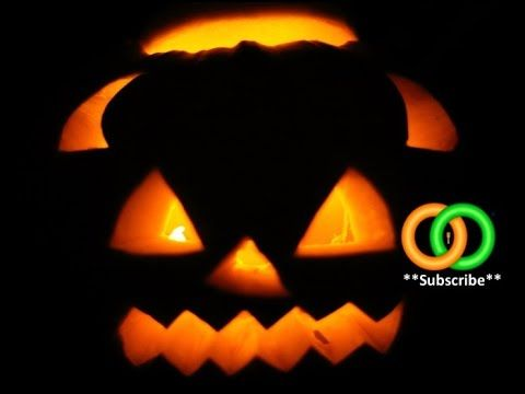 how to carve #HALLOWEEN #PUMPKIN for #kids #holiday | Finediningindian 130
