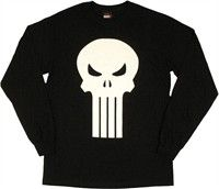 long sleeve black punisher shirt - Google Search