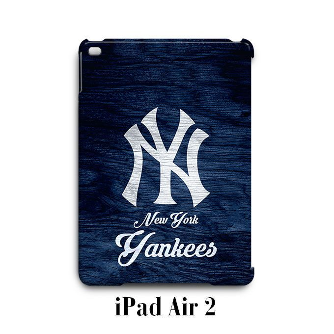 New York Yankees Custom iPad Air 2 Case Cover Wrap Around