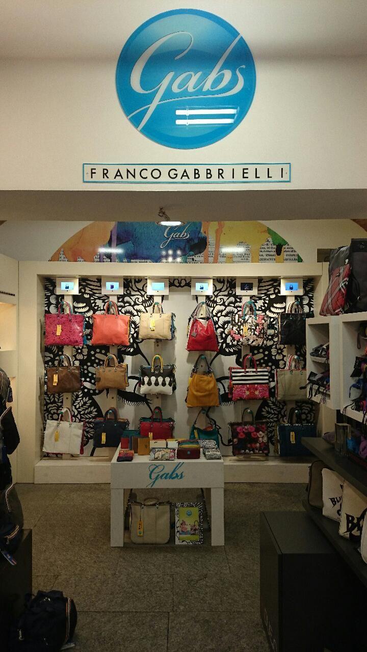 Gabs Corner Manera in Alba (Italy)