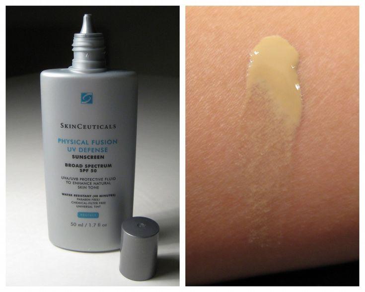 Judicial Review: SkinCeuticals Physical Fusion UV Defense