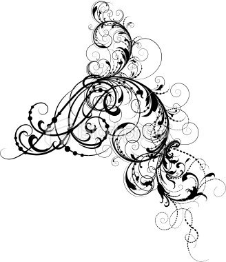 filigree clip art | Search for stock photos, illustrations, video, audio and editorial ...