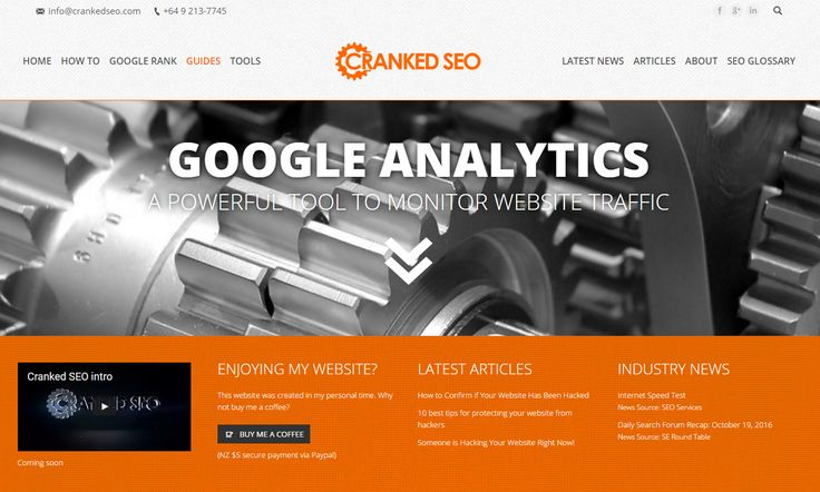 Here's a FREE resource for learning how to interpret many of the complex reports in Google Analytics: https://crankedseo.com/guides/google-analytics/