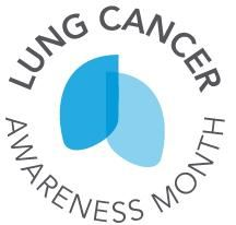 Lung Cancer Awareness Month 2016 - Share your Story #LCAM16