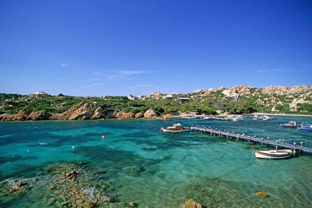 The Maddalena archipelago, off Sardinia's Costa Smeralda | Best islands in the Mediterranean (Condé Nast Traveller)
