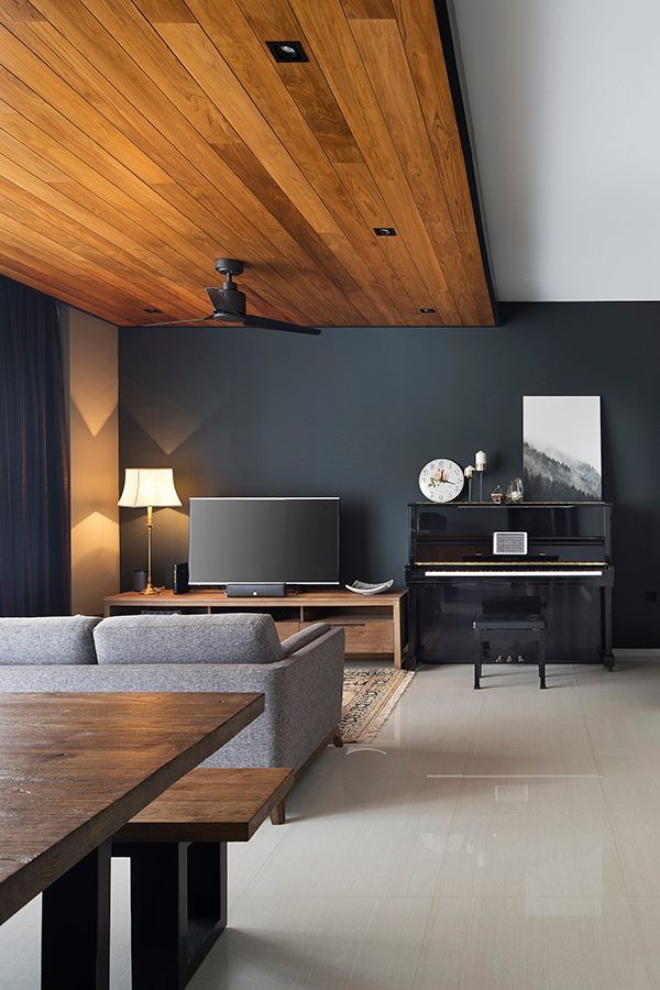 34 Beautiful Ceiling Designs That Will Make You Look Up Ceiling Design Living Room Living Room Ceiling False Ceiling Living Room