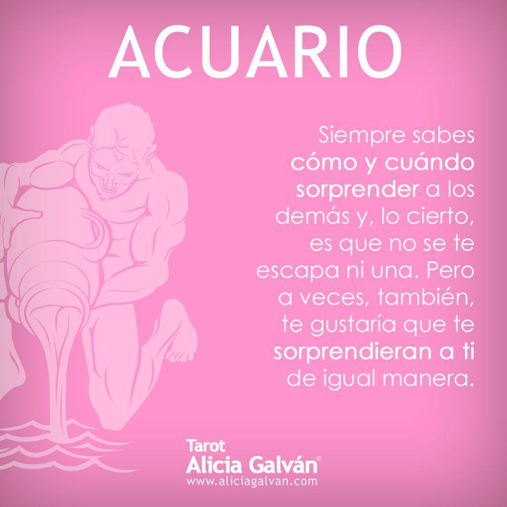 #Acuario ♒ ¿sabes ya lo que te depara #Mayo? No dejes de leer tu horóscopo del mes.