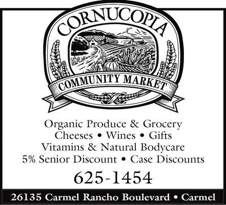 Love this market... fresh veggies, bulk bins, artisanal and unique products!
