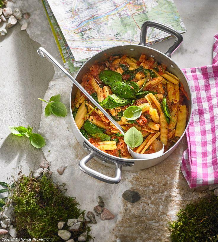 One-Pot-Pasta: Italienischer Wundertopf – Chefkoch