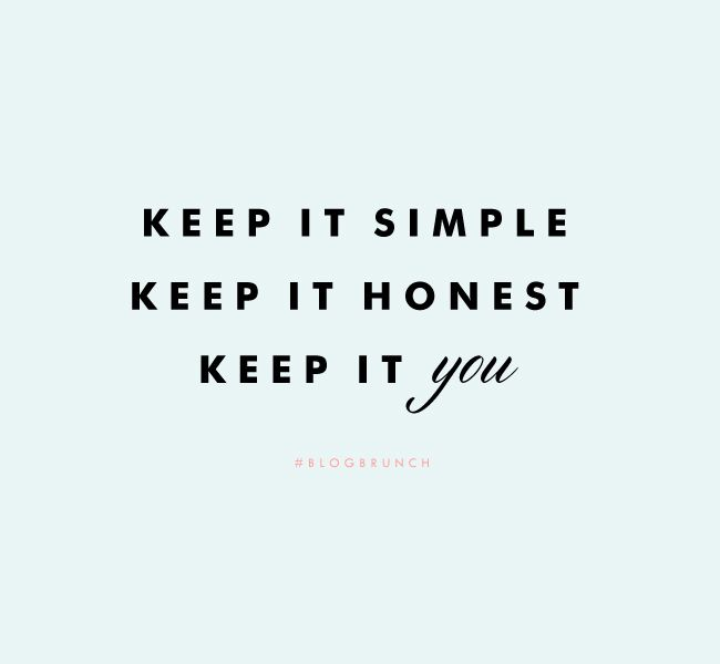 keep it you