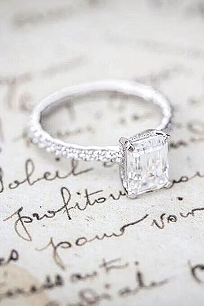 18 Engagement Ring Designers You Must See ❤ Engagement ring designers have luxury view and have the best and the highest quality. See more: http://www.weddingforward.com/engagement-ring-designers/ #wedding #engagement #rings