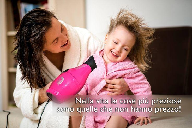 Nella vita le cose più preziose sono quelle che non hanno prezzo! #parlux   #quotes   #parluxQuotes   #parluxADVANCE
