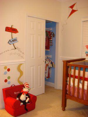 Nursery. Dr Seuss NurseryDr SuessBaby ...