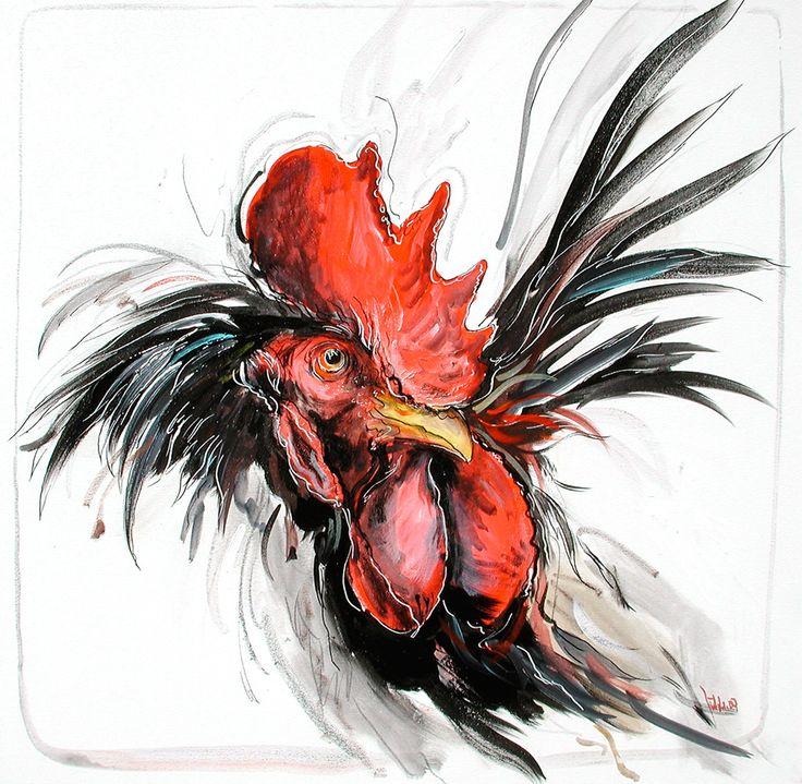 Gallo nero, von charlie bühler