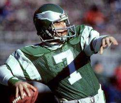 Ron Jaworski - QB - Philadelphia Eagles