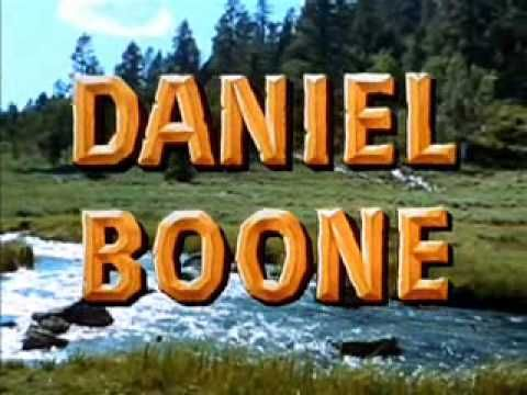 "DANIEL BOONE (1964-1970; NBC, USA; theme by Lionel Newman and Vera Matson). ****TOP 25**** Lionel Newman was one of the greatest composers of film scores in history, and listening to this full-bodied western-themed score one shouldn't be surprised at how good it is. This probably is the most underrated of all TV themes, usually forgotten on ""best"" lists. I think it's one of my all-time faves. (KevinR@Ky)"