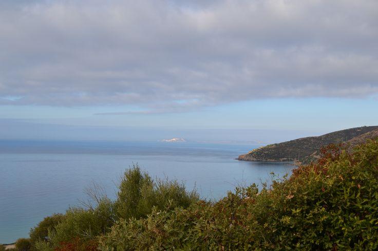 Geremeas w Sardegna