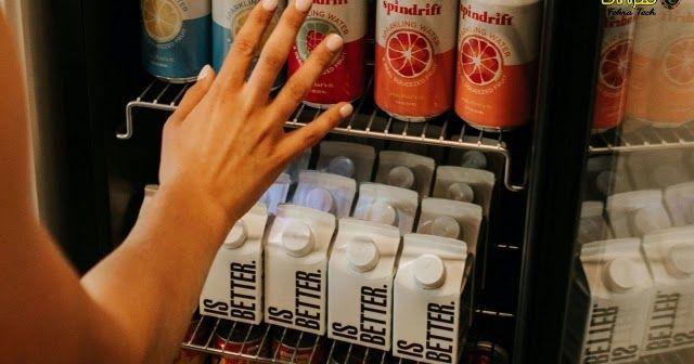 متابعي مدونة فكرة تاك ليس بحاجة للبحث طويلا ونحن هنا فلقد جمعنا من أجلك افضل ثلاجة صغيرة شفافة في السوق ثلا Beer Fridge Glass Door Convenience Store Products