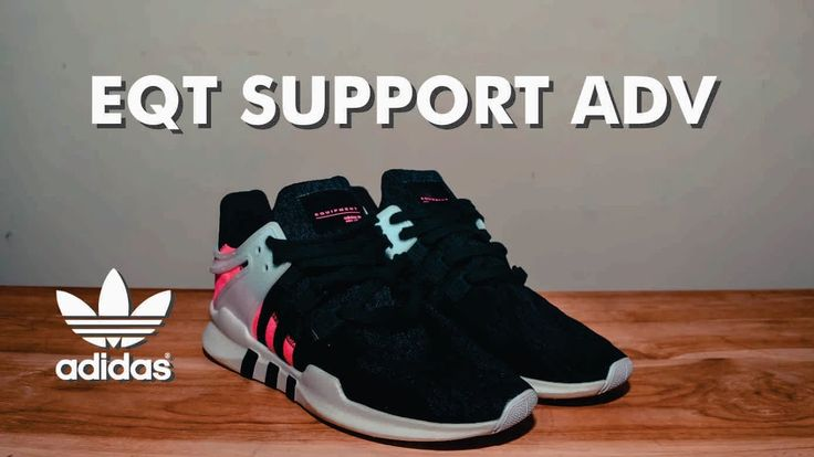 ADIDAS EQT SUPPORT ADVANCE [REVIEW + ON FEET] Bahasa Indonesia