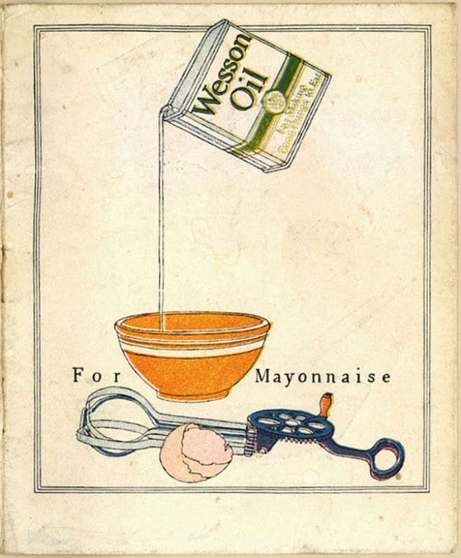 The Above Gallery Of Cookbook Covers Comes From Nicole Di Bona Peterson Collection Advertising Cookbooks
