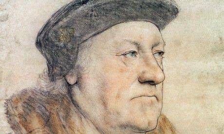 Τόμας Κρόμγουελ (1530)