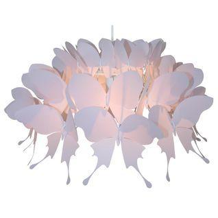 Lampa wisząca FARFALLA LIGHT PRESTIGE