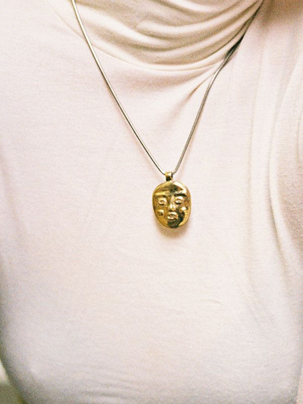 Mondo Mondo necklace