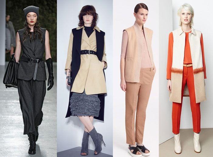 C чем носить женские жилеты - http://fashiontweaks.ru/