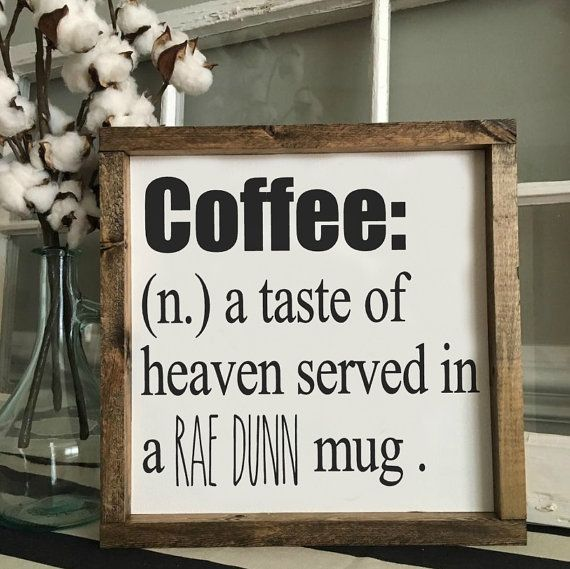 Kitchen Coffee Signs: 1000+ Ideas About Kitchen Coffee Bars On Pinterest