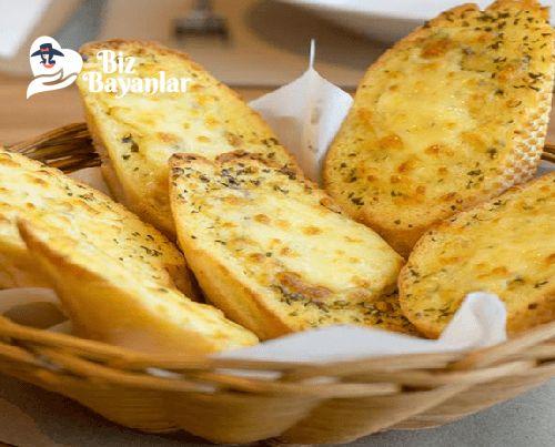 Fırında Sarımsaklı Ekmek Tarifi nasıl yapılır? Fırında Sarımsaklı Ekmek Tarifi malzemeleri, aşama aşama nasıl hazırlayacağınızın resimli anlatımı ve deneyenlerin yorumlarıyla burada