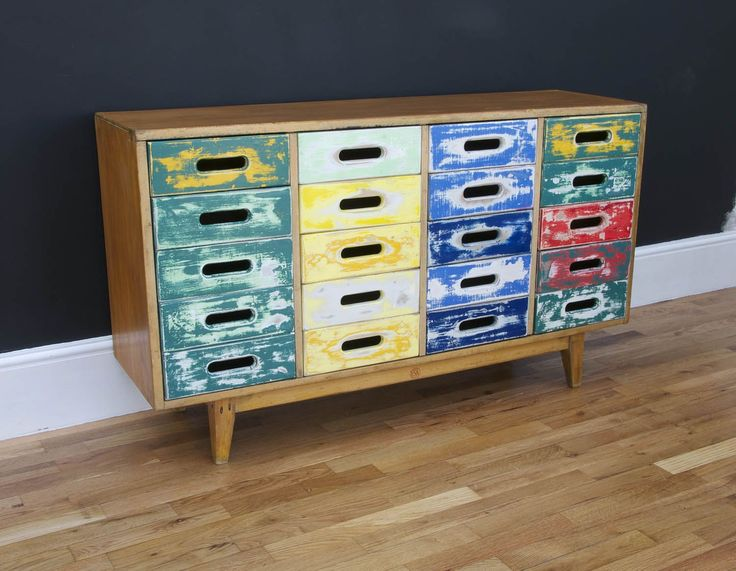 Esavian Chest of Drawers - Bring It On Home