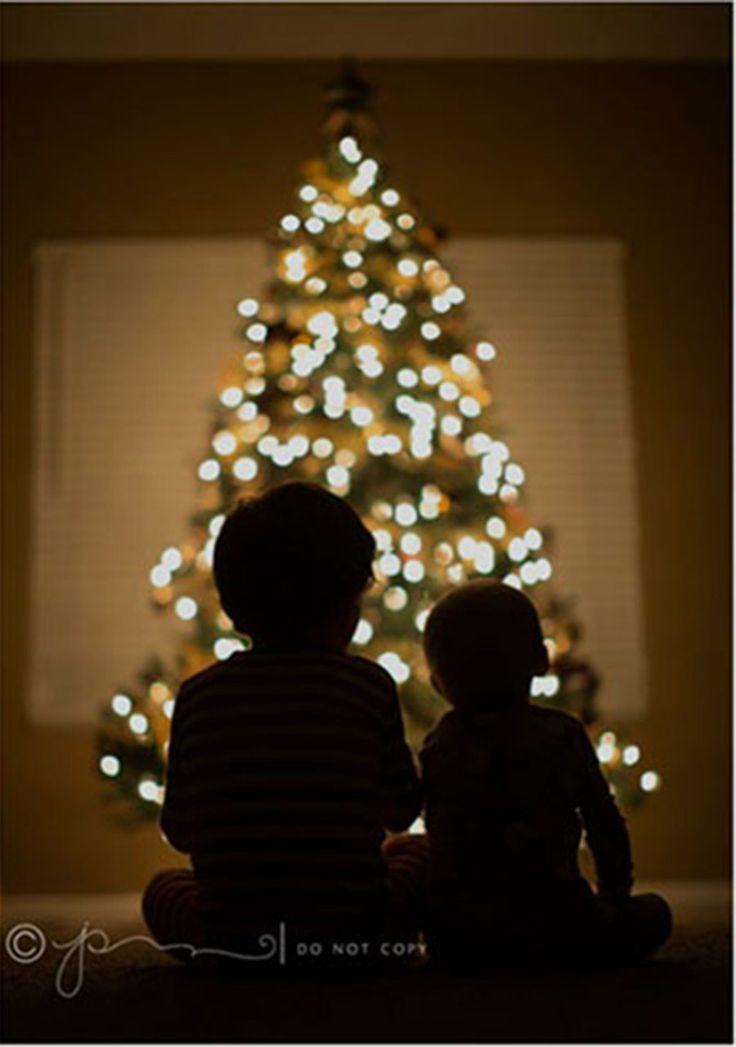 christmas magic photography