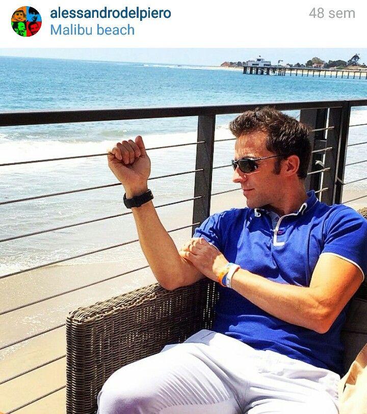 #ADP10 Instagram Malibu beach