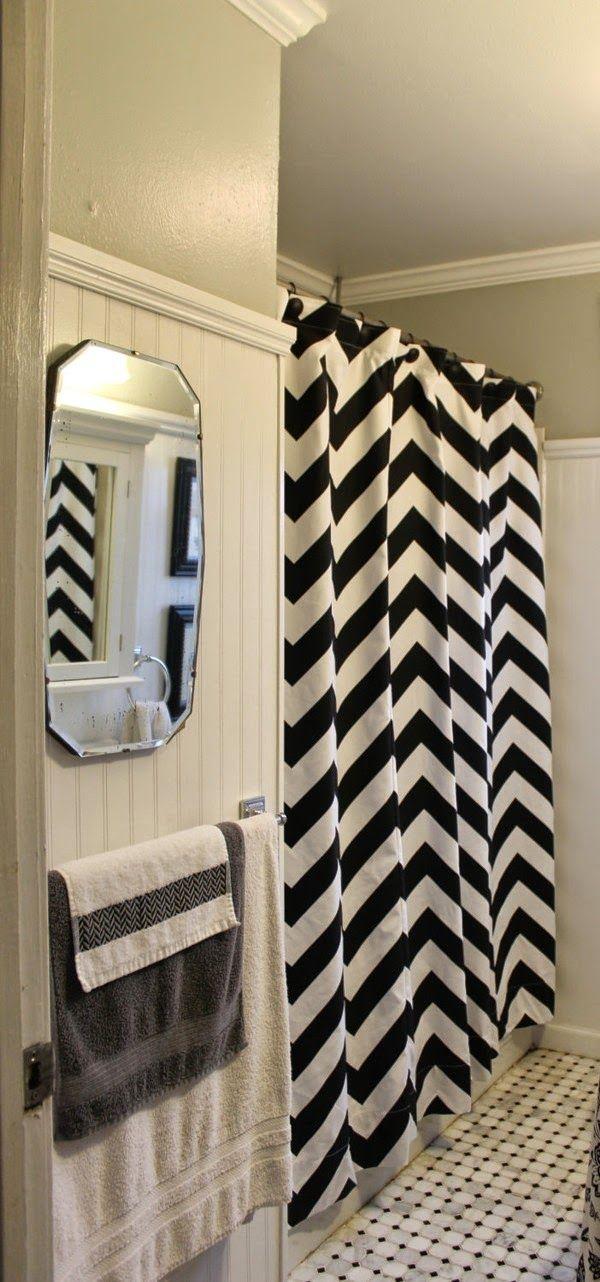 Cortinas para Box - Shower Curtains