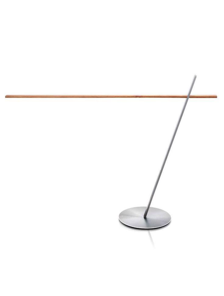 Z Desktop LED Lamp