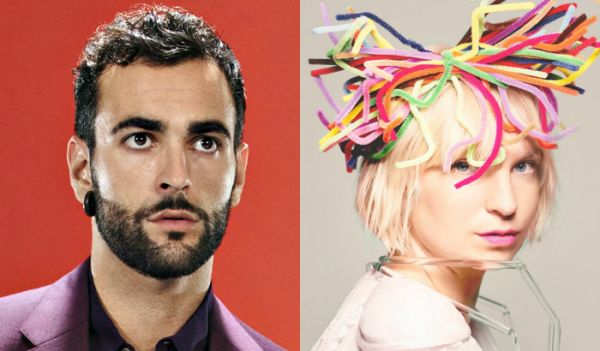 "Marco Mengoni collaborates with Sia on ""Rock Bottom"""